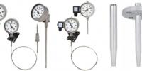Strumenti Meccanici e Meccatronici per la Misura di Temperatura
